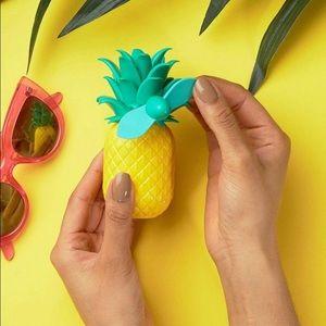 Pineapple Beach Portable Fan by Sunnylife